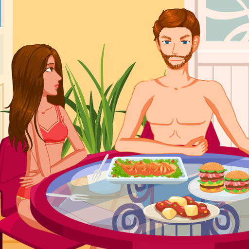 Kiss game – Lover's daily life 1.0.8 (Mod)