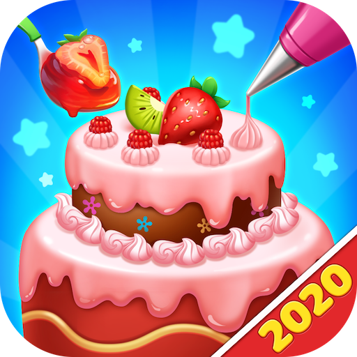Kitchen Diary: Casual Cooking & Chef Games 2020 2.0.2 (Mod)
