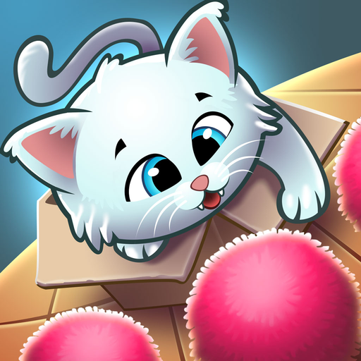 Kitty Snatch – Match 3 ft. Cats of Instagram game 1.0.87 (Mod)