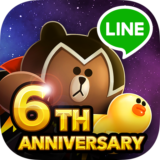 LINE Rangers – a tower defense RPG w/Brown & Cony! 6.6.0 (Mod)