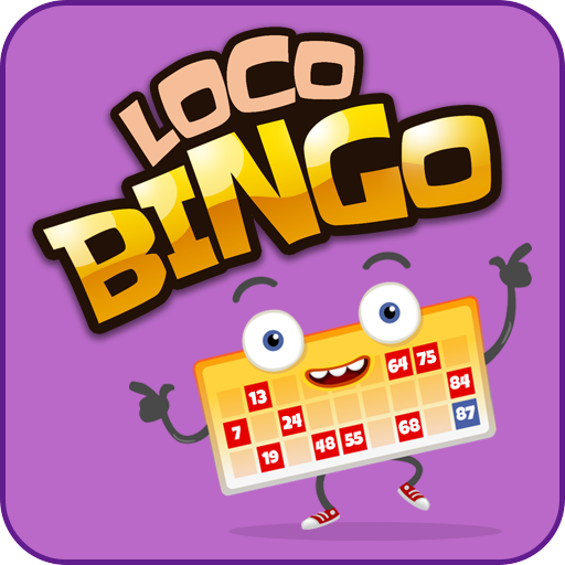 LOCO BiNGO! jackpots crazy for play 2.0.45 (Mod)