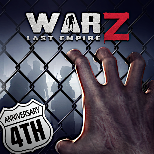 Last Empire – War Z: Strategy 1.0.326 (Mod)