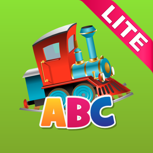 Learn Letter Names and Sounds with ABC Trains 1.10 (Mod)