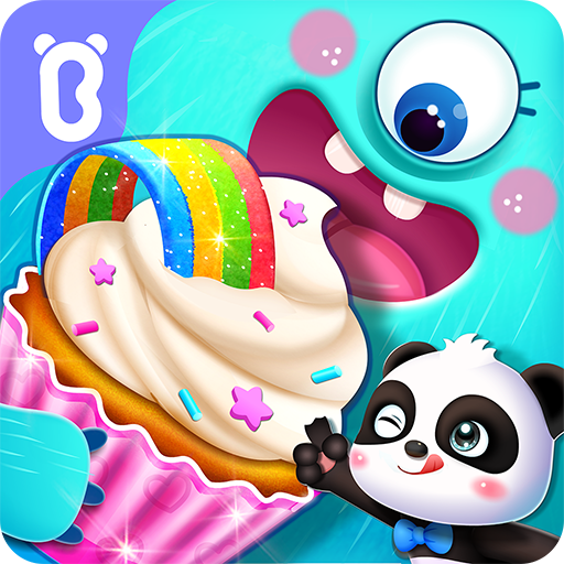 Little Panda's Monster Friends 8.42.00.01 (Mod)