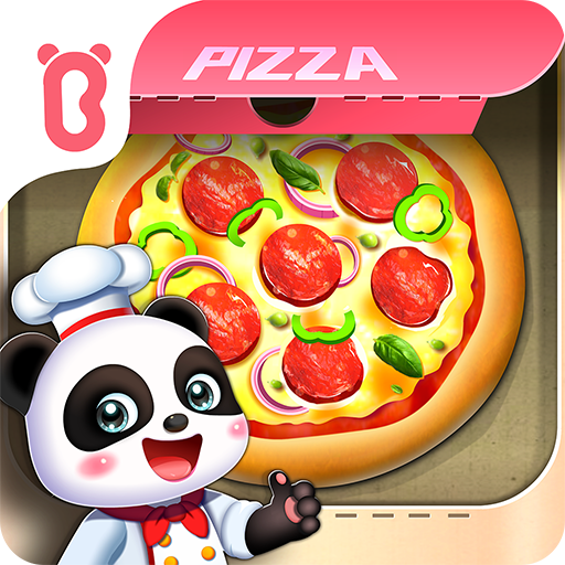 Little Panda's Space Kitchen – Kids Cooking  8.55.00.00 (Mod)