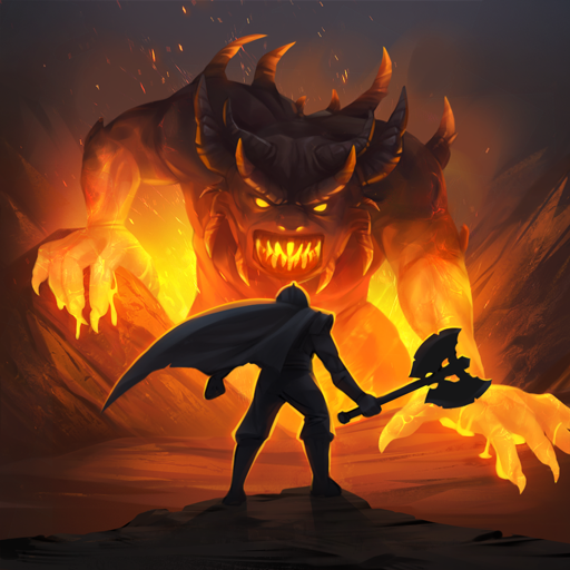 Lords Royale: RPG Clicker 1.1.15 (Mod)
