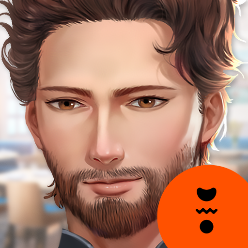 Love & Diaries: Damon — Cooking love story 4.0.9 (Mod)