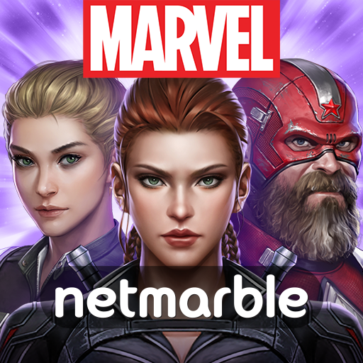 MARVEL Future Fight 6.5.1  (Mod)