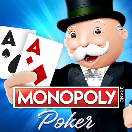 MONOPOLY Poker The Official Texas Holdem Online  (Mod) 1.0.11