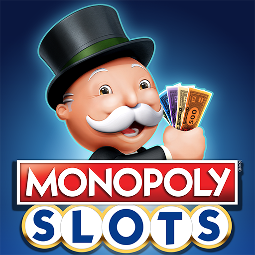 MONOPOLY Slots – Free Slot Machines & Casino Games 2.0.1 (Mod)