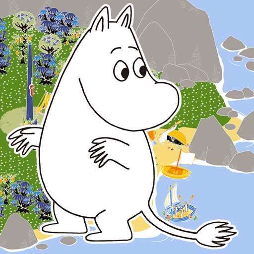 MOOMIN Welcome to Moominvalley 5.16.0 (Mod)