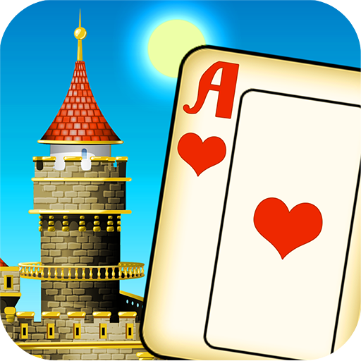 Magic Towers Solitaire – Tri Peaks 1.53.21-g (Mod)