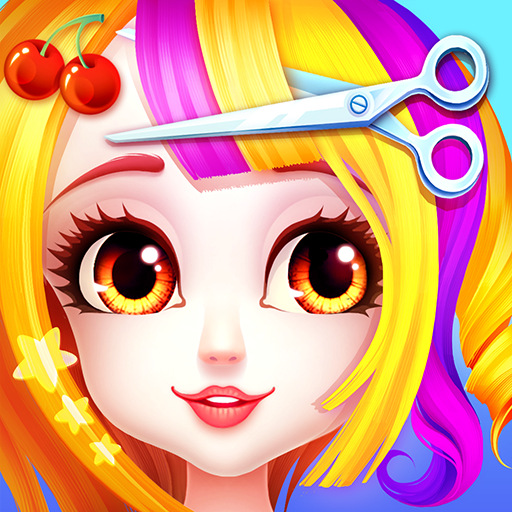 Magical Hair Salon: Girl Makeover 1.1.1 (Mod)
