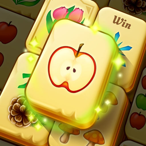 Mahjong Forest Puzzle  (Mod) 21.0304.00