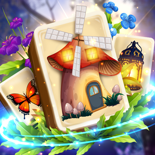 Mahjong Magic Lands: Fairy King's Quest 1.0.65(Mod)
