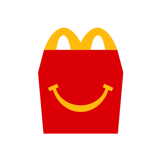 McDonald's Happy Meal App – Asia 9.3.0 (Mod)