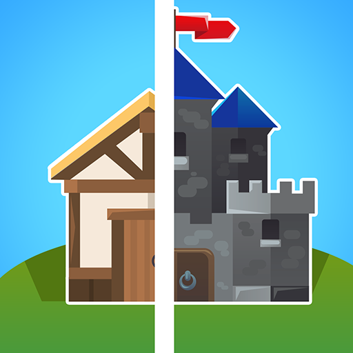 Medieval: Idle Tycoon – Idle Clicker Tycoon Game 1.1.6 (Mod)