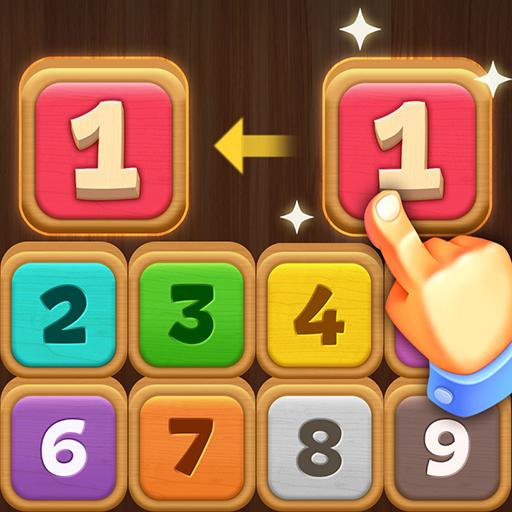 Merge Wood Block Puzzle  (Mod) 2.1.4