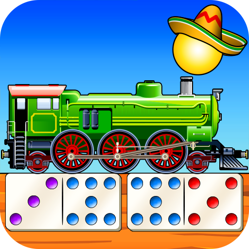 Mexican Train Dominoes Gold2.0.9-g  (Mod)