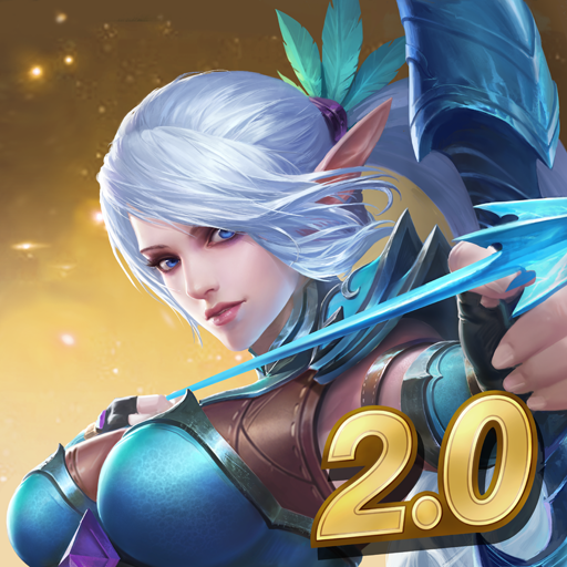 Mobile Legends: Bang Bang 1.4.86.5282 (Mod)