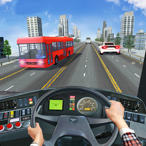Modern City Bus Driving Simulator | New Games 2020 5.0.03 (Mod)