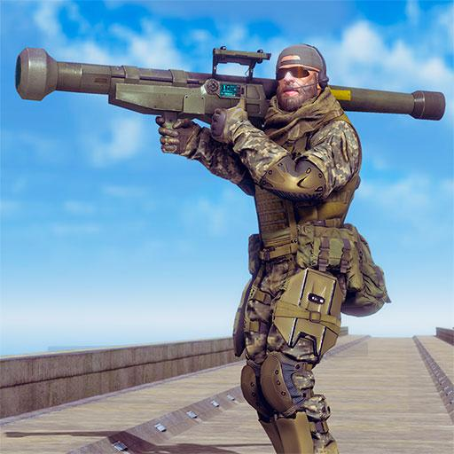 Modern Flag Forces New Shooting Games 2020 1.43 (Mod)