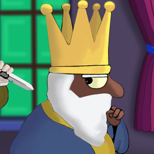 Murder: Be The King 1.4.6 (Mod)