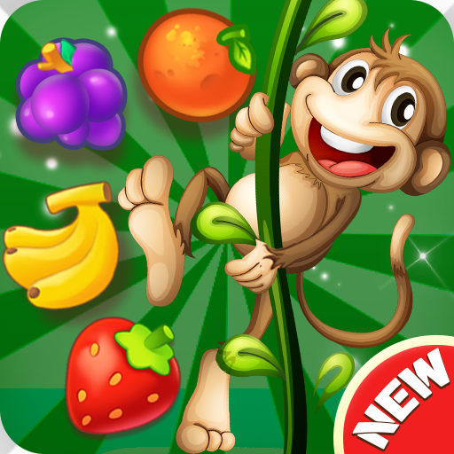 My Fruit Journey: New Puzzle Game for 2020 1.3.4 (Mod)