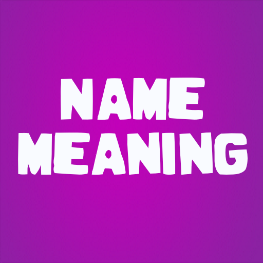 My Name Meaning 5(Mod)