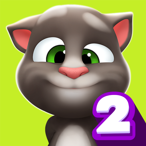 My Talking Tom 2 2.1.1.1011 (Mod)