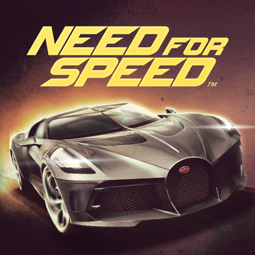 Need for Speed&#4.8.41 ; No Limits 4.4.6 (Mod)