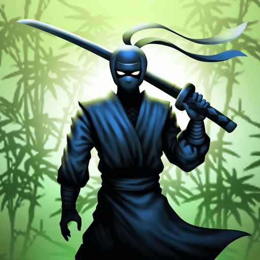 Ninja warrior: legend of adventure games  (Mod) 1.46.1