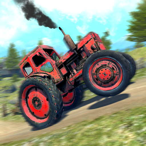 Off-Road Travel: 4×4 hill climb 1.972 (Mod)