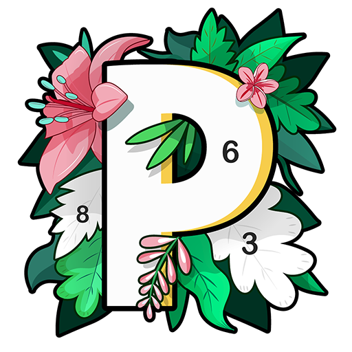 Paint.ly Color by Number – Fun Coloring Art Book 2.1.5.7 (Mod)