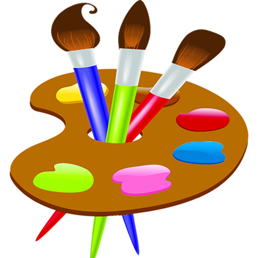 Painting and drawing game 15.2.0 (Mod)