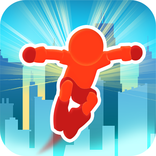 Parkour Race – Freerun Game 1.6.0 (Mod)