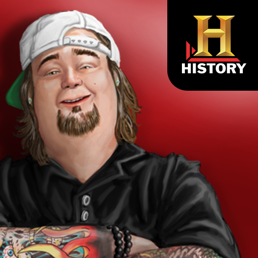 Pawn Stars: The Game 1.1.54 (Mod)