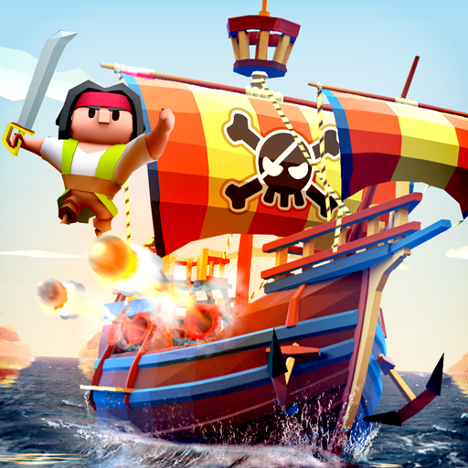Pirate Code – PVP Battles at Sea 1.2.4  (Mod)