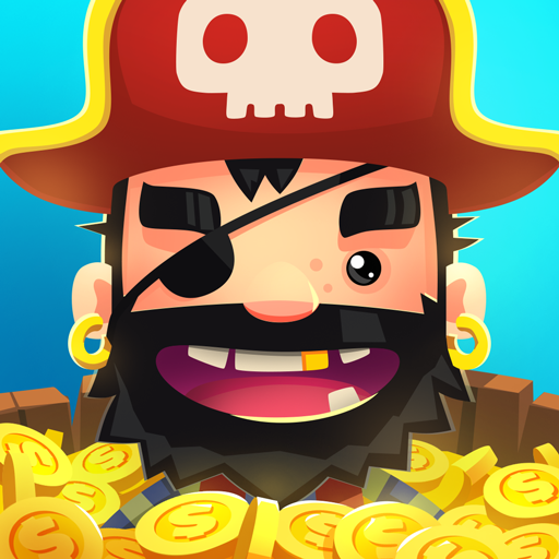Pirate Kings™️ 7.7.8 (Mod)
