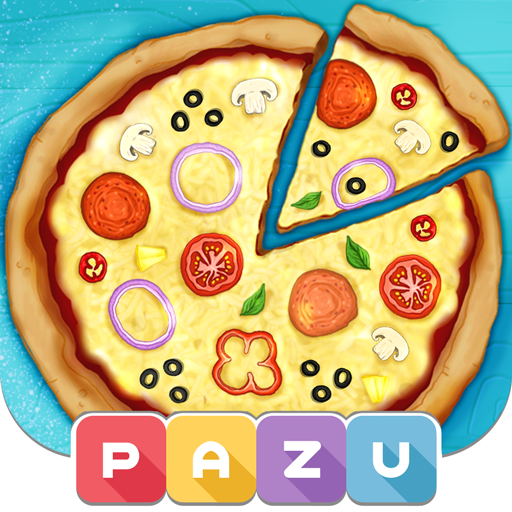 Pizza maker – cooking and baking games for kids 1.03 (Mod)
