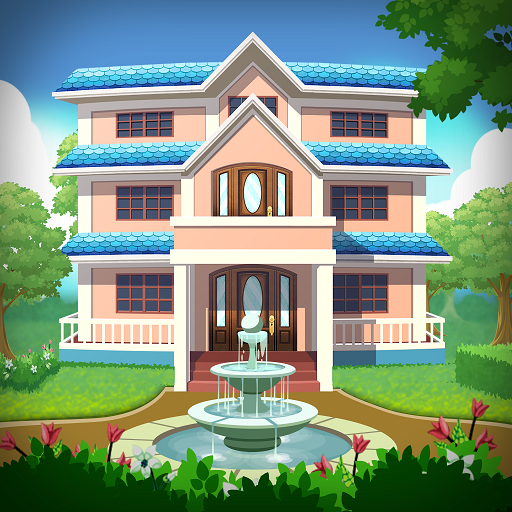 Pocket Family Dreams: Build My Virtual Home 1.1.4.11 (Mod)