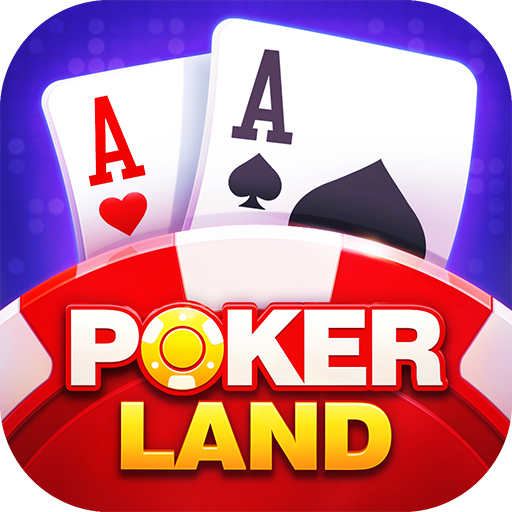 Poker Land – Free Texas Holdem Online Card Game 2.9.14  (Mod)