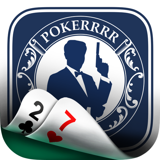 Pokerrrr 2 – Poker with Buddies 4.7.2(Mod)