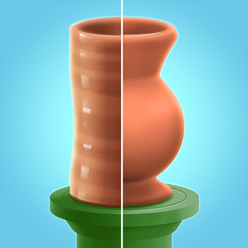 Pottery Lab – Let's Clay 3D 0.1.0 (Mod)