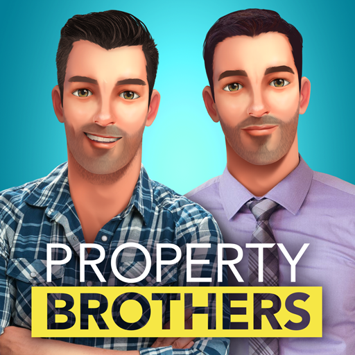 Property Brothers Home Design  (Mod) 2.0.9g