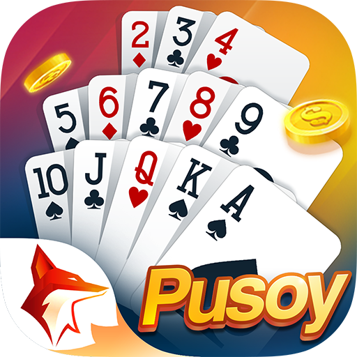 Pusoy – Chinese Poker Online – ZingPlay 2.5  (Mod)