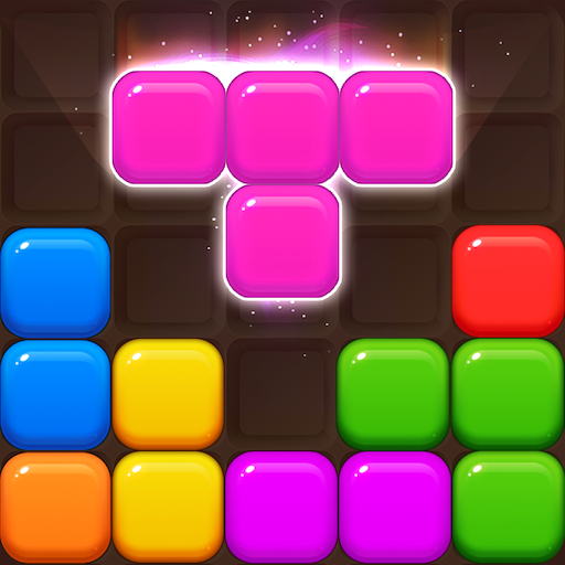 Puzzle Master – Sweet Block Puzzle 3.6 (Mod)