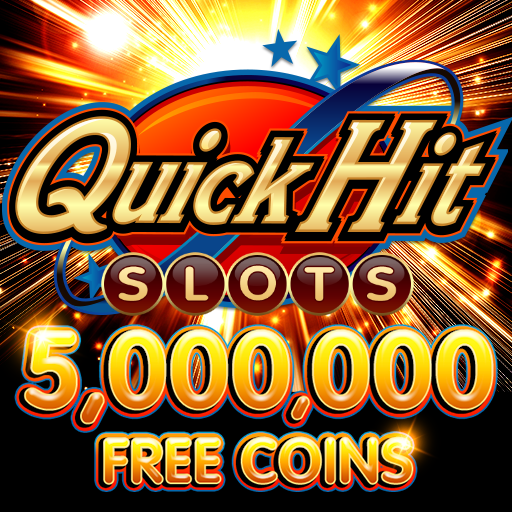 Quick Hit Casino Games – Free Casino Slots Games  (Mod) 2.5.24