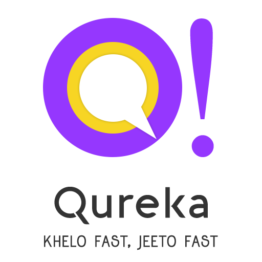 Qureka: Play Live & Hourly Quizzes | Win Cash  3.1.53  (Mod)