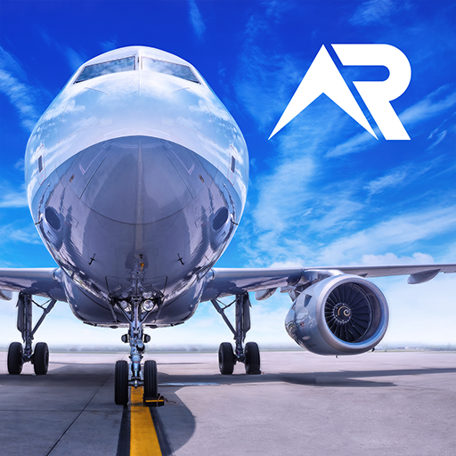 RFS – Real Flight Simulator 1.2.4  (Mod)